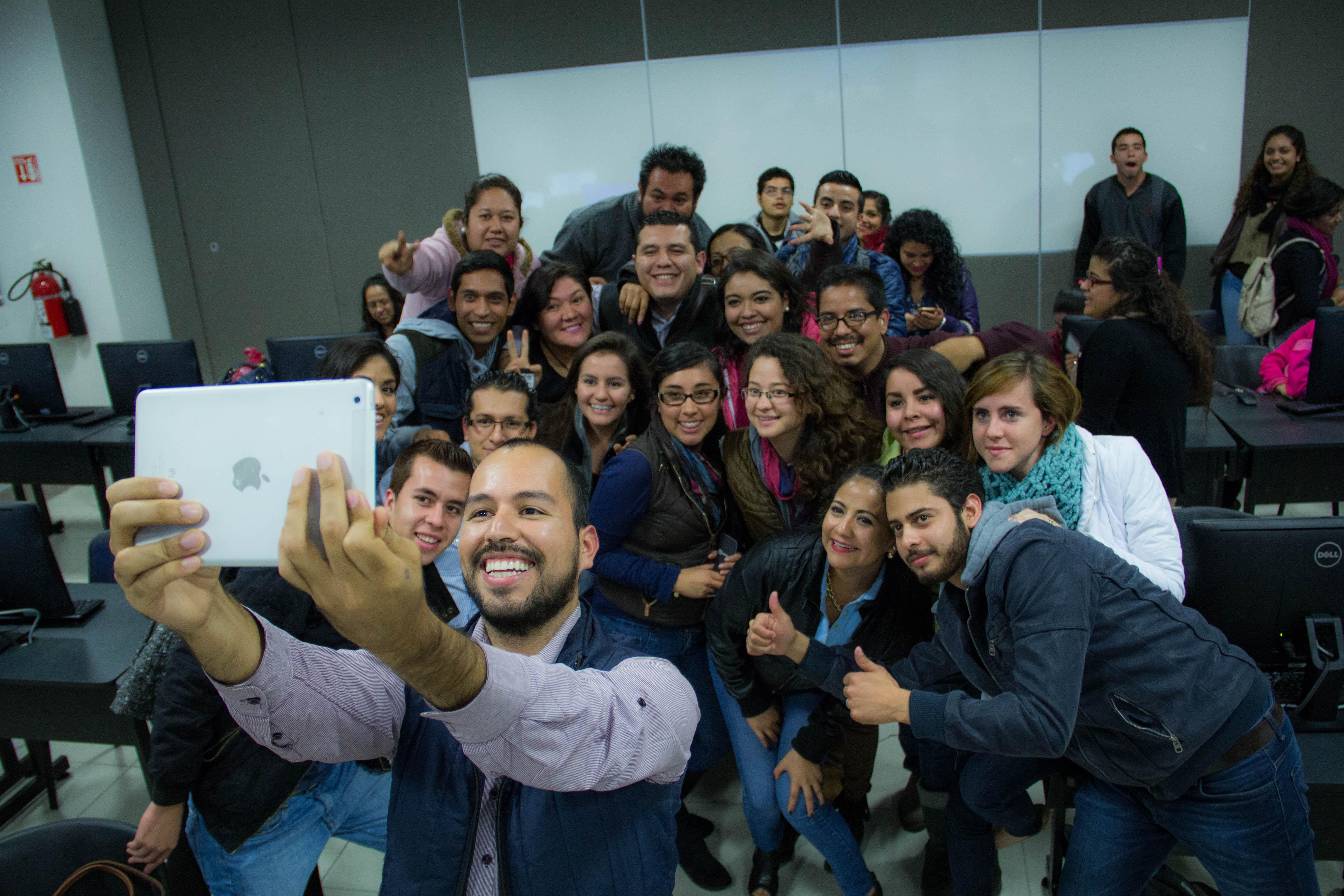 MK Universitario gracias a la nueva alianza con la Universidad Tecnológica de Aguascalientes utags ofreció el pasado 27 de Noviembre tres presentaciones en las instalaciones de la Institución
