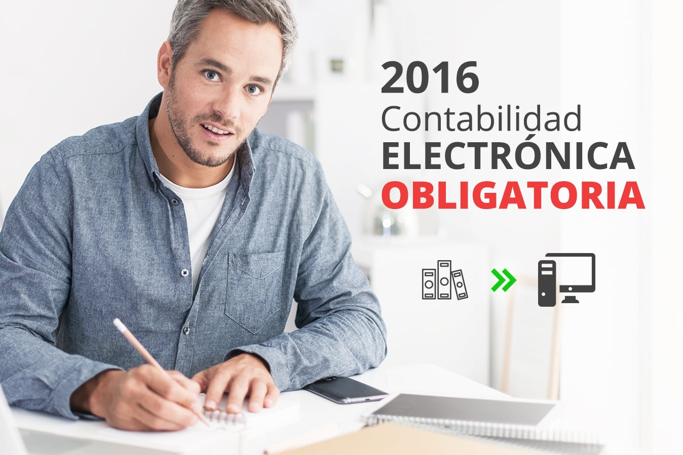 Resolución de modificaciones en la Resolución de Miscelánea Fiscal para la presentación de la contabilidad electrónica obligatoria