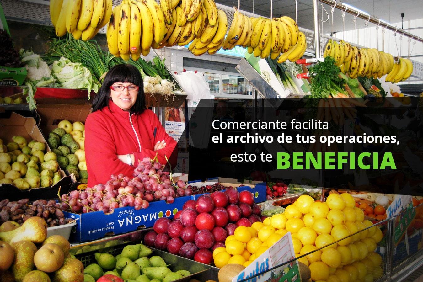 """Las reformas legales realizadas, también han beneficiado a muchos sectores de la población, entre ellos y el señalado a """"Los Comerciantes"""", con la reforma al Código de Comercio"""