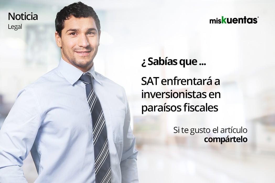 MÁS ACCIONES CONTRA PARAÍSOS FISCALES