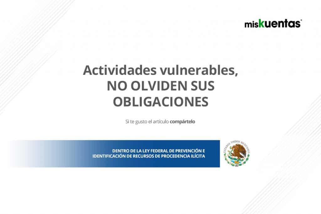 Ley Federal De Prevención e Identificación de Recursos de Procedencia Ilícita