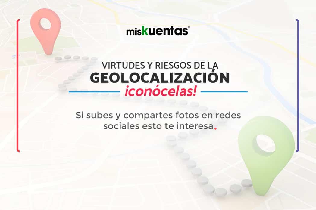 La geolocalización se utiliza para ubicar un objeto, puede ser atreves de un celular, una computadora conectada a internet o un radar