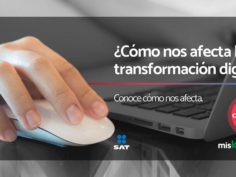 Cuando hablamos de la transformación digital nos referimos a la implementación y aplicación de la tecnología digital en todos los aspectos incluyendo a la transformación de las empresas al incorporar en su desempeño ésta tecnología