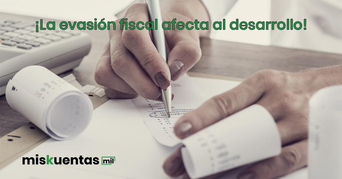 Combatir la evasión fiscal en los países latinoamericanos fiscal una tarea importante y difícil de cumplir