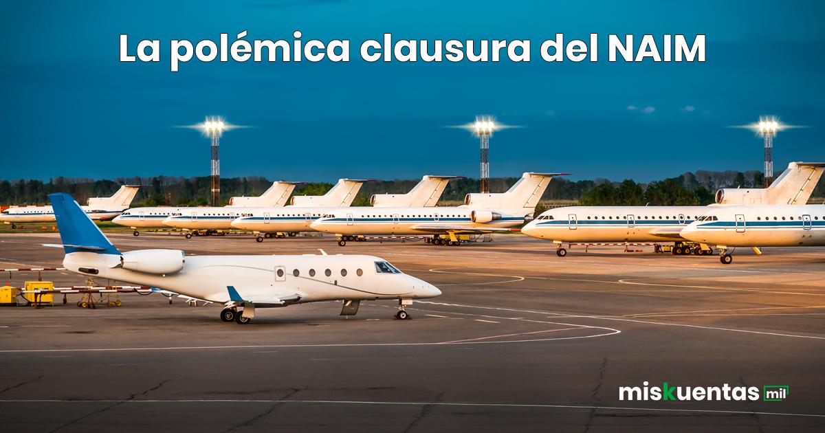 Entre medioambiente, arqueología y corrupción: la polémica cancelación del Nuevo Aeropuerto Internacional de México NAIM