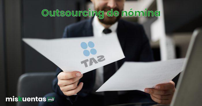 ¿Usar o no usar outsourcing de nómina?