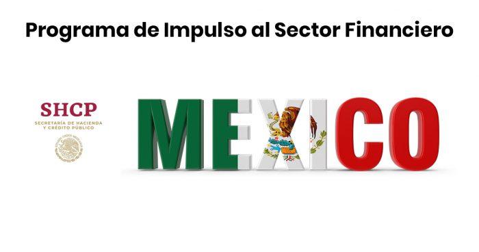Programa de Impulso al Sector Financiero