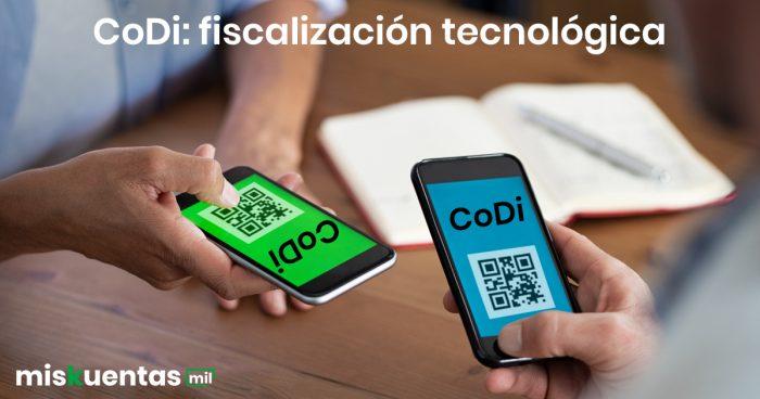 La tecnología como medio de fiscalización